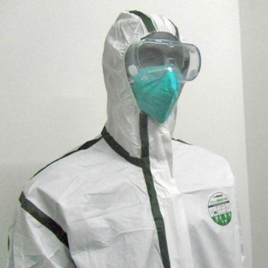 医用防护服