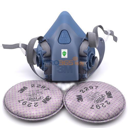 防毒面具滤毒盒有哪些适用和不适用条件