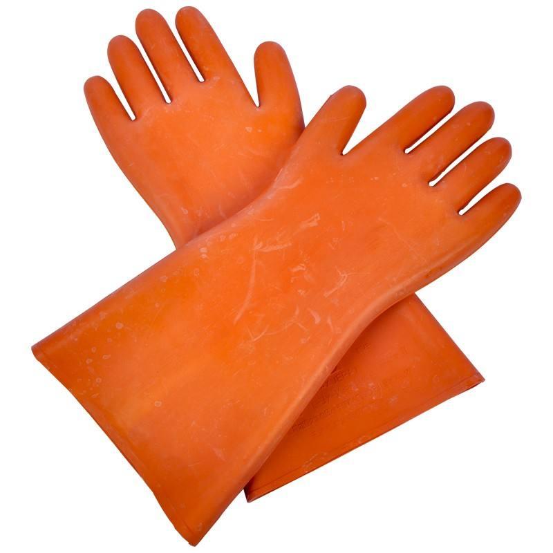 绝缘手套检测步骤和要求