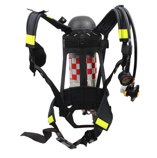 空气呼吸器维护保养