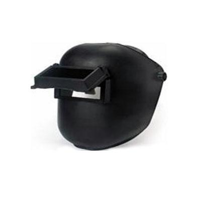 PE头戴焊接面罩