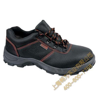 代尔塔低帮单钢安全鞋