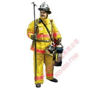 雷克兰消防服