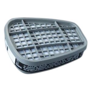 3M6001滤毒盒