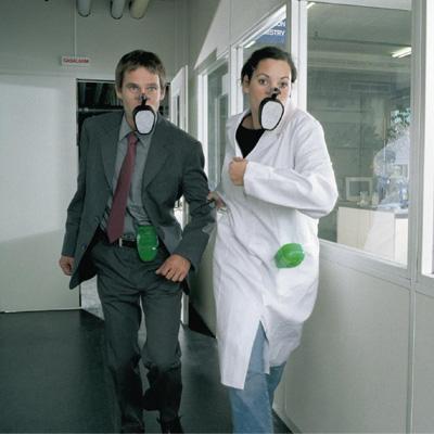 MSA永利娱乐登录10038560 miniSCAPE微型逃生呼吸器