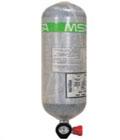 复合碳纤气瓶