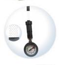 高科技高压管设计结合前置报警系统