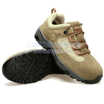 代尔塔301337 户外系列低帮非金属安全鞋