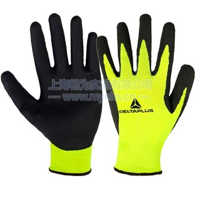 商品名称:代尔塔 201733 无缝针织手套