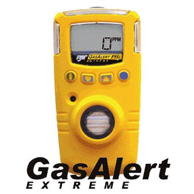 BW便携式硫化氢单一气体检测仪