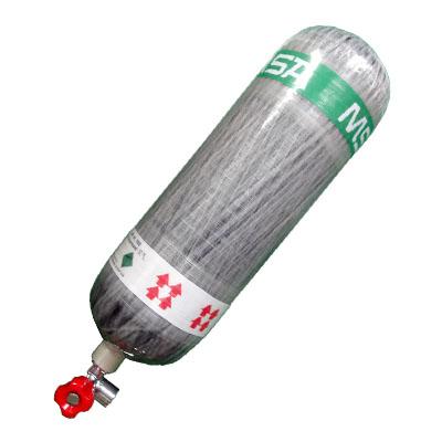 永利娱乐登录MSA空气呼吸器复合碳纤维气瓶