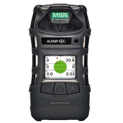 永利娱乐登录MSA天鹰5X多气体检测仪