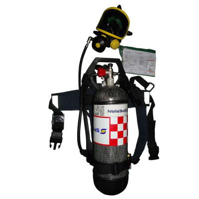 巴固T8000正压式空气呼吸器