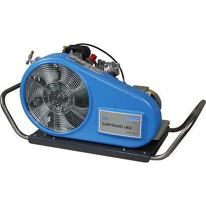 宝华 CAPITANO 140呼吸空气压缩机