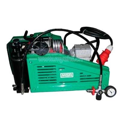 永利娱乐登录MSA100EFI 高压呼吸空气压缩机