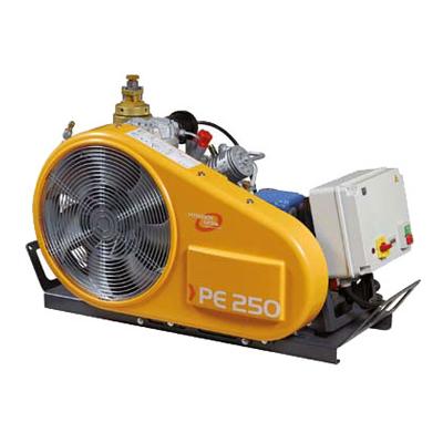 BAUER宝华POSEIDON 呼吸空气压缩机PE200-TE