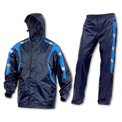 代尔塔407007雨衣套装