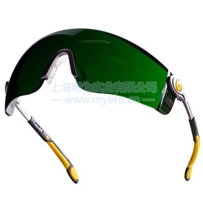代尔塔101012焊接护目镜