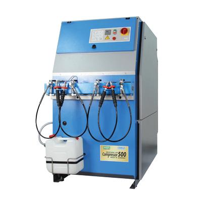 永利娱乐登录 500V/VG/VS/VSG高压呼吸空气压缩机