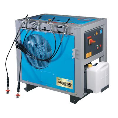 MSA永利娱乐登录10126046 250H/250HG高压呼吸空气压缩机