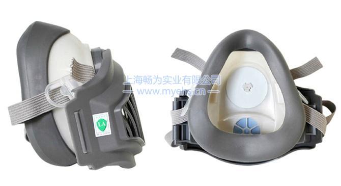 3M1211 颗粒物呼吸防护套装 产品展示