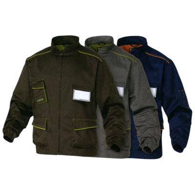 代尔塔405408防护服工装夹克