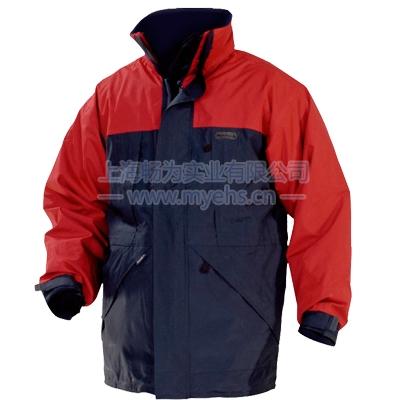代尔塔405321 防护服新雪丽防寒服