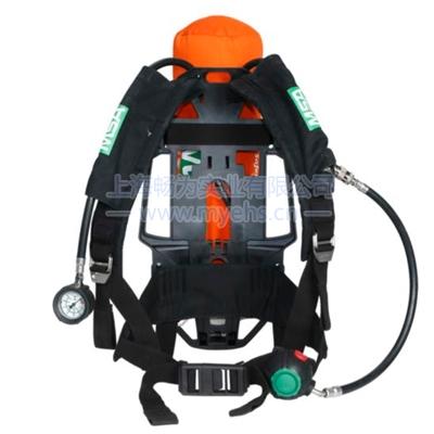 永利娱乐登录MSA AX2100自给开路式压缩空气呼吸器