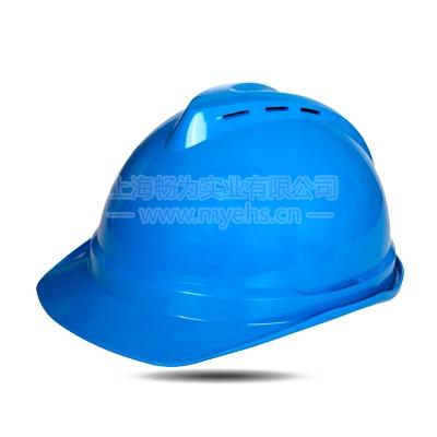 MSA永利娱乐登录V-Gard500 豪华型安全