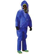 雷克兰拦截者A级气密型防护服