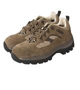 代尔塔301305 毛面牛皮安全鞋