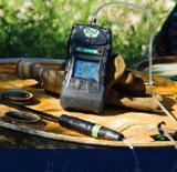 气体检测仪标定服务