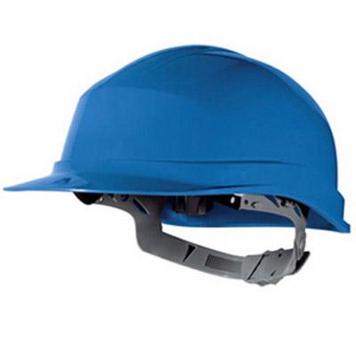 代尔塔102011 抗紫外线PE安全帽