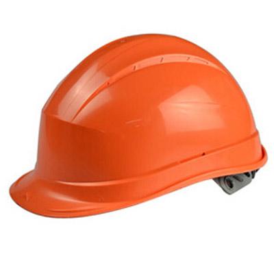 代尔塔102008 抗紫外线PP安全帽