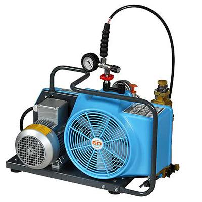 宝华 JUNIOR II 呼吸空气压缩机