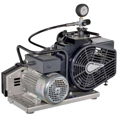 BAUER宝华POSEIDON 呼吸空气压缩机