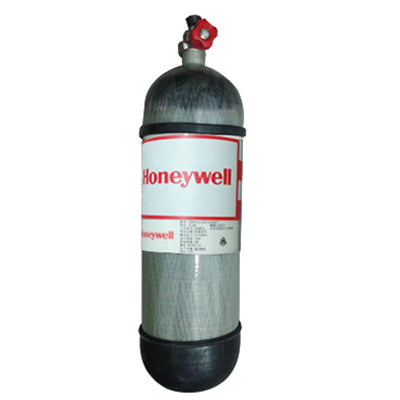 巴固C850用 高可靠性碳纤维空气呼吸器气瓶