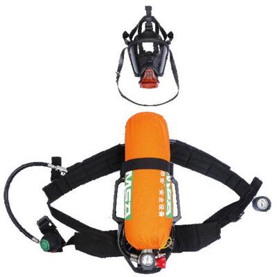 永利娱乐登录MSA 空气呼吸器AX2100