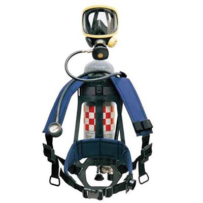 巴固 SCBA205 C850正压式空气呼吸器