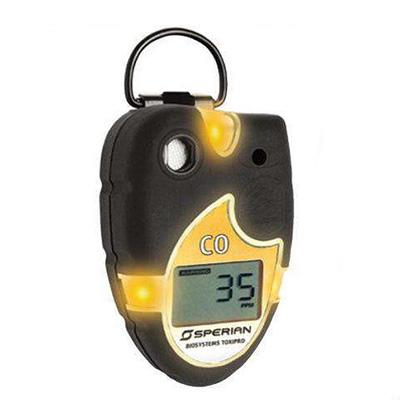 巴固ToxiPro单一气体检测仪