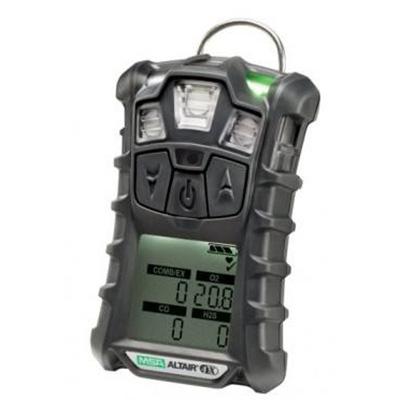 永利娱乐登录Altair 4X 多种气体检测仪